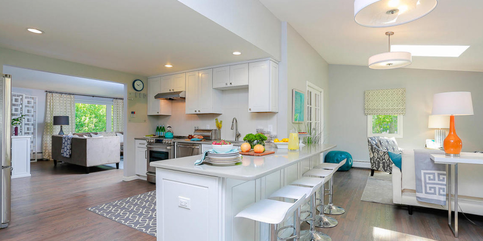 Property brothers kitchen designs the architectural for Property brothers kitchen remodels