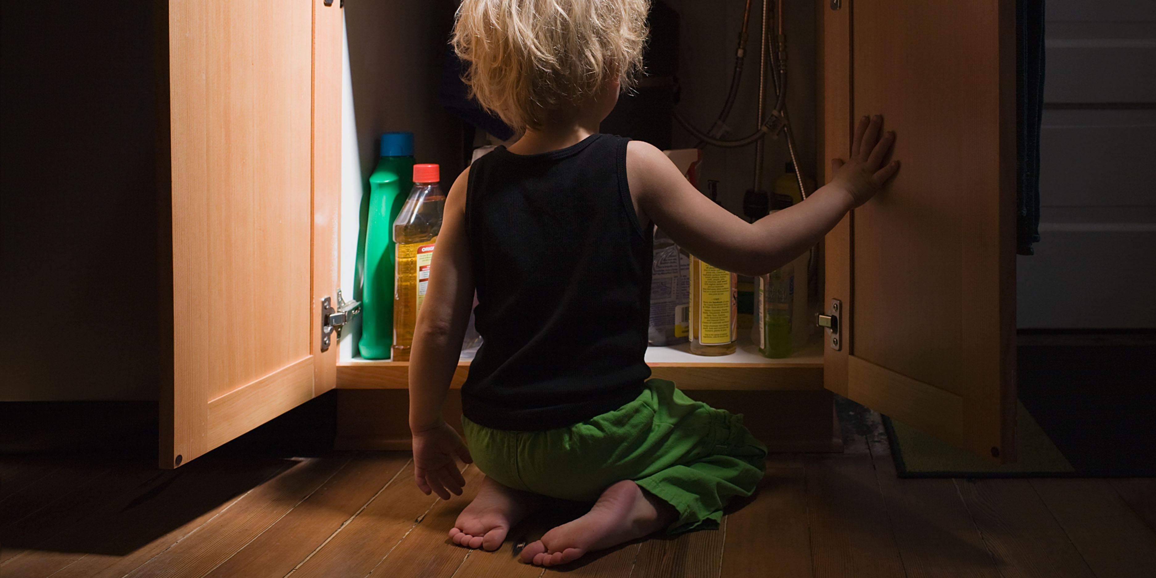 Home Hazards For Kids Safeguard Against Fatal Home Accidents