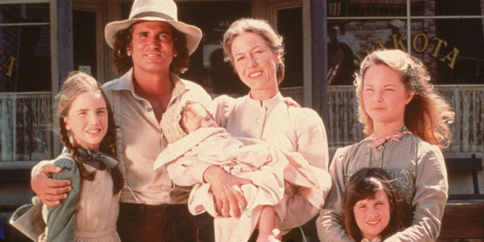 The little house on the prairie cast where are they now for Albert petite maison dans la prairie