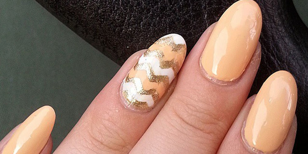 - Accent Nail Designs - Ideas For Accent Nails That Update Your Manicure