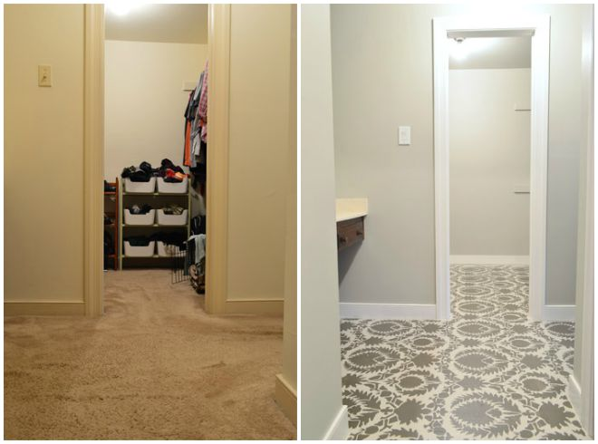 Ways to Deal With Ugly Carpeting Fast Fixes for WalltoWall