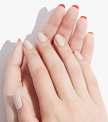15 white nail art designs white manicure tutorials surprise underside prinsesfo Choice Image