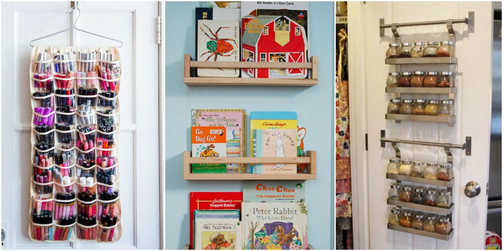 closet door storage ideas new uses for closet doors