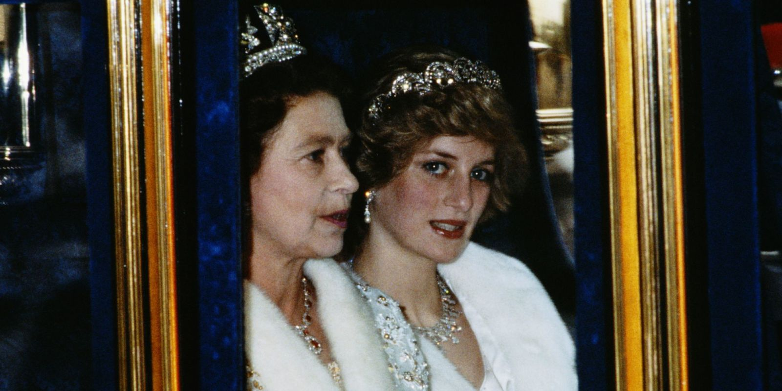 princess anne and diana relationship