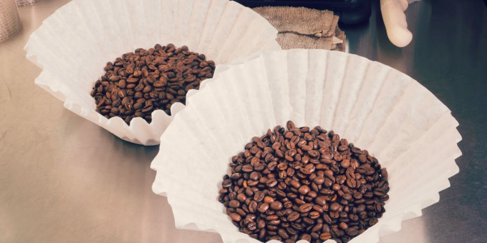 theyre handy for so much more than just your morning brew - Coffee Filter Uses