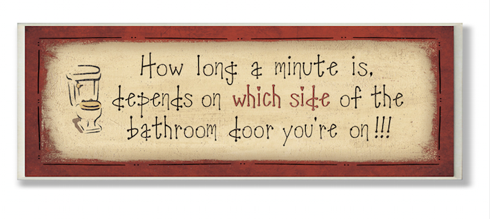 Bathroom Etiquette Signs funny bathroom signs - bathroom etiquette rules