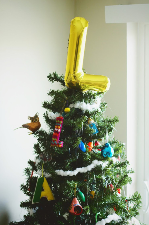 15 Unique Christmas Tree Toppers Christmas Tree Decorations