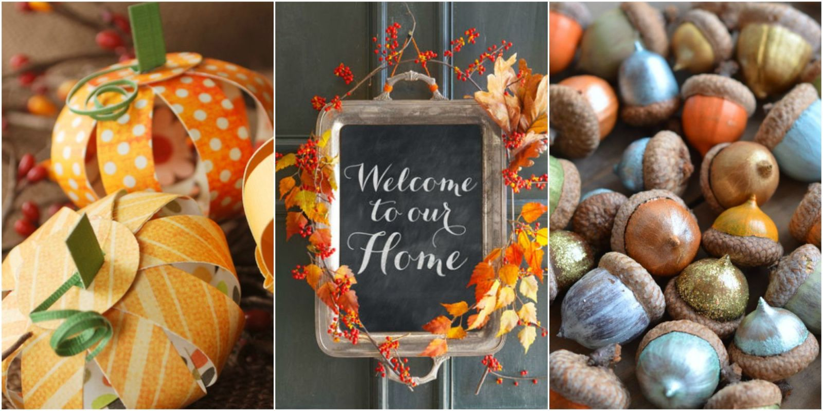 Fall Decorations Fall Decorating Ideas 2015