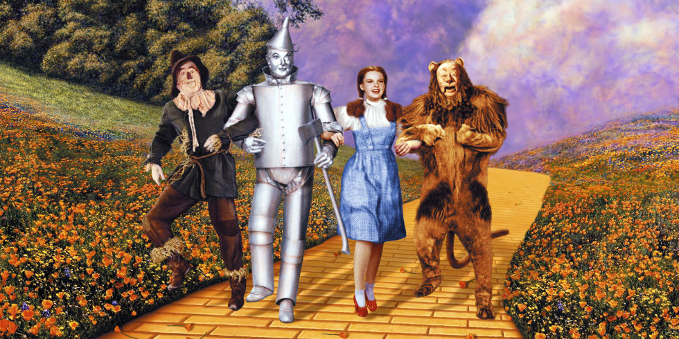 Image result for movie the wizard of oz