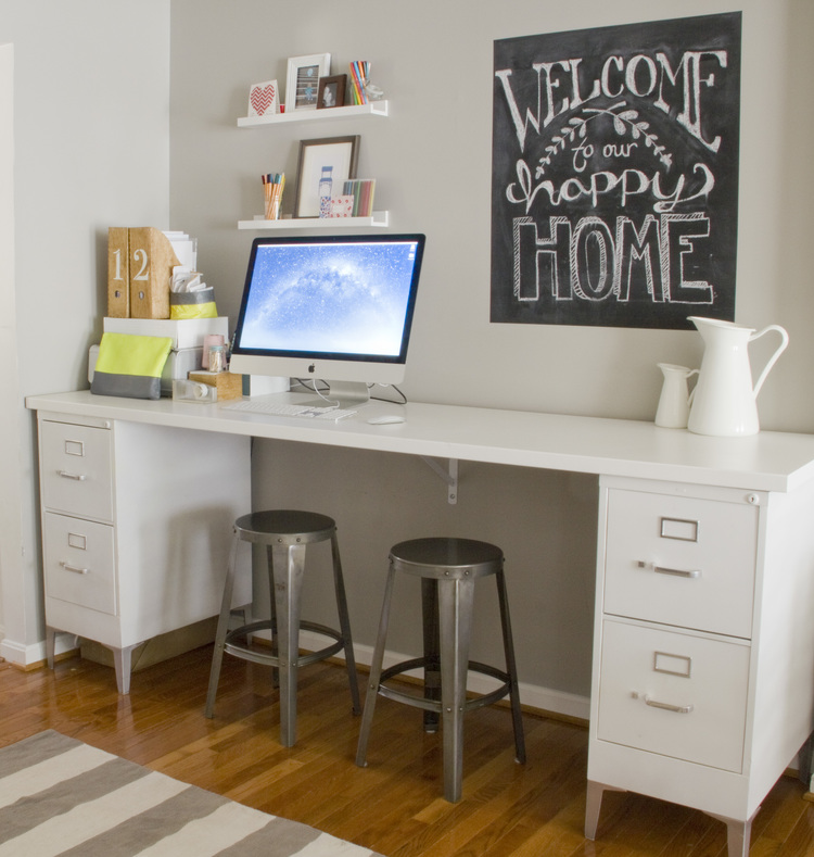 9 Filing Cabinet Makeovers - New Uses for Filing Cabinets