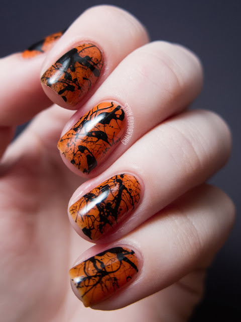 31 Fall Nail Art Ideas - Best Nail Designs and Tutorials for Fall 2016