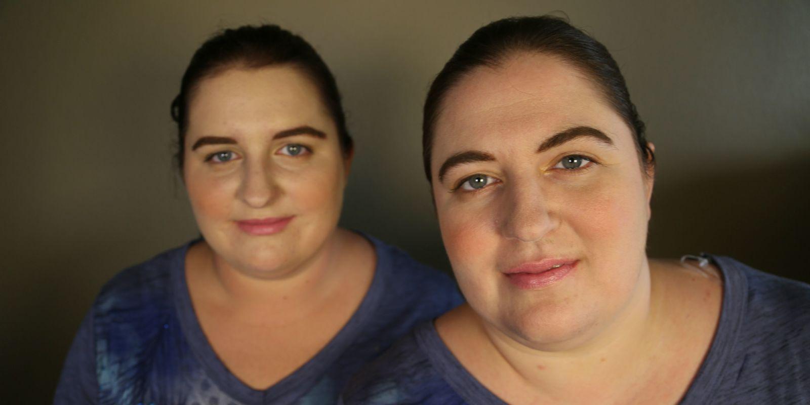 women who look like twins but aren u0027t u2014 twin strangers website