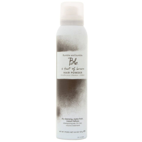 bumble and bumble hair powder review. Black Bedroom Furniture Sets. Home Design Ideas