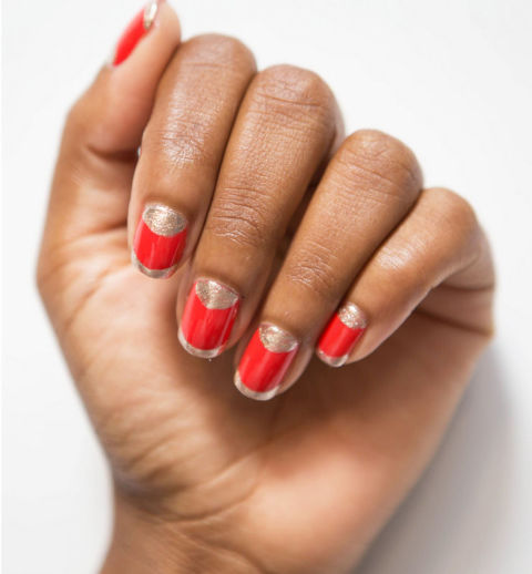 35 Fall Nail Art Ideas , Best Nail Designs and Tutorials for