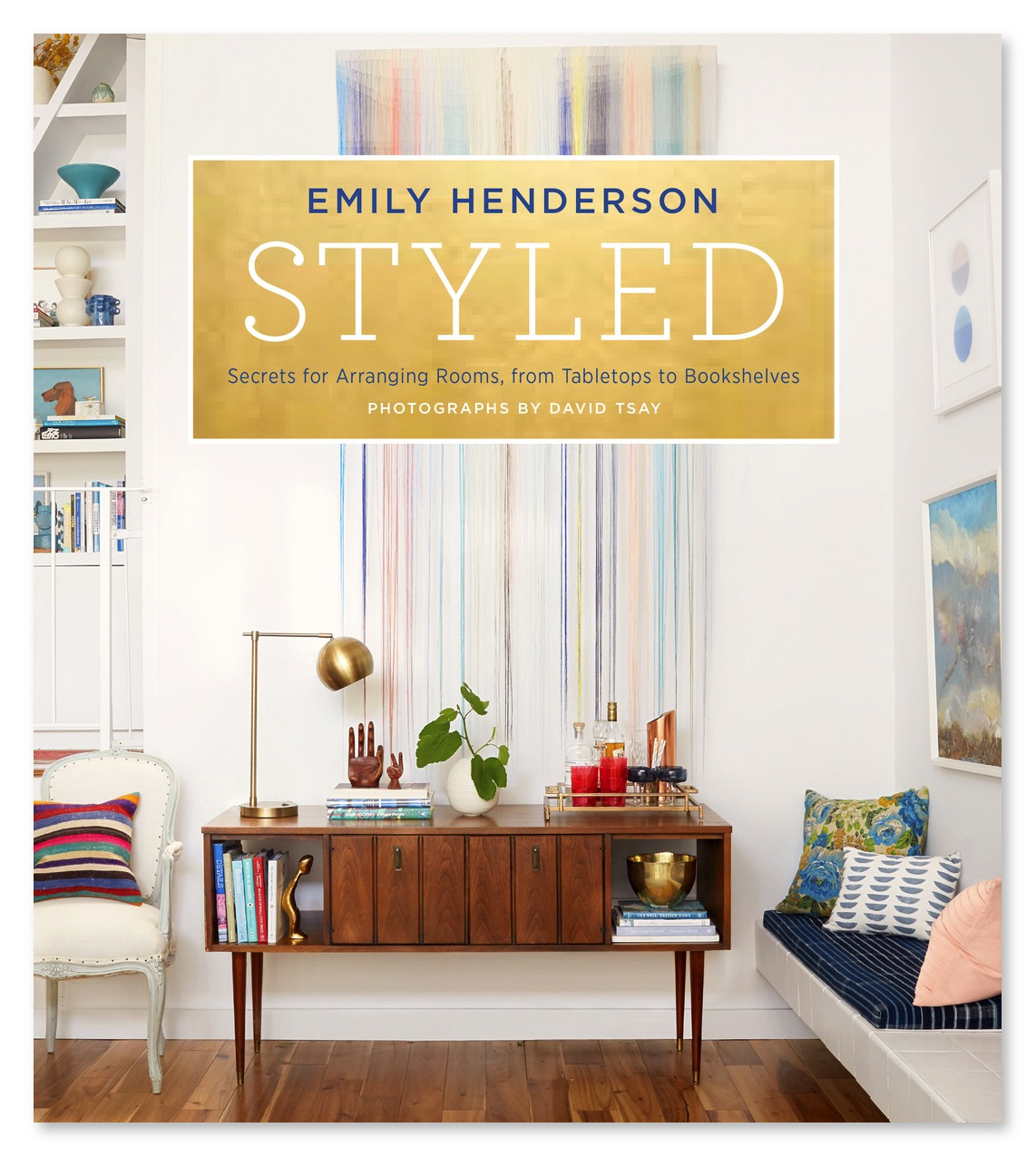 STYLED By Emily Henderson Sweepstakes Rules