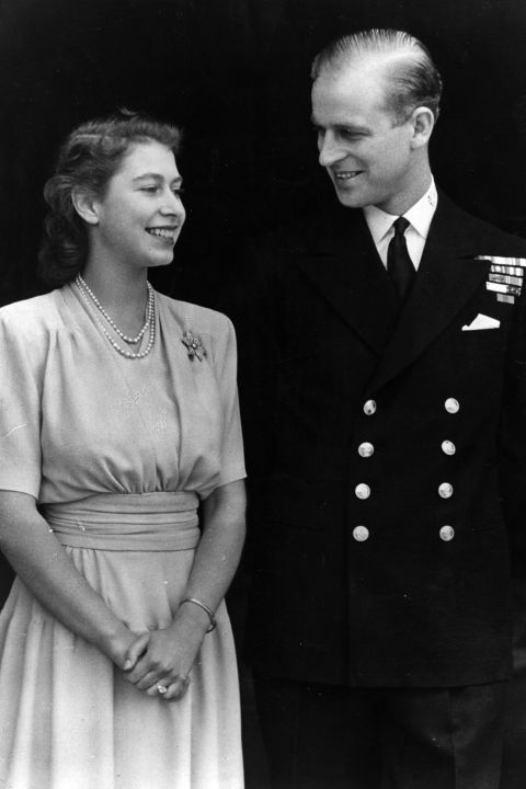 Queen Elizabeth And Prince Philip S Marriage Lasting
