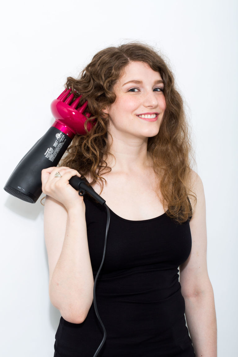 What Is A Diffuser For Hair Find Your Perfect Hair Style