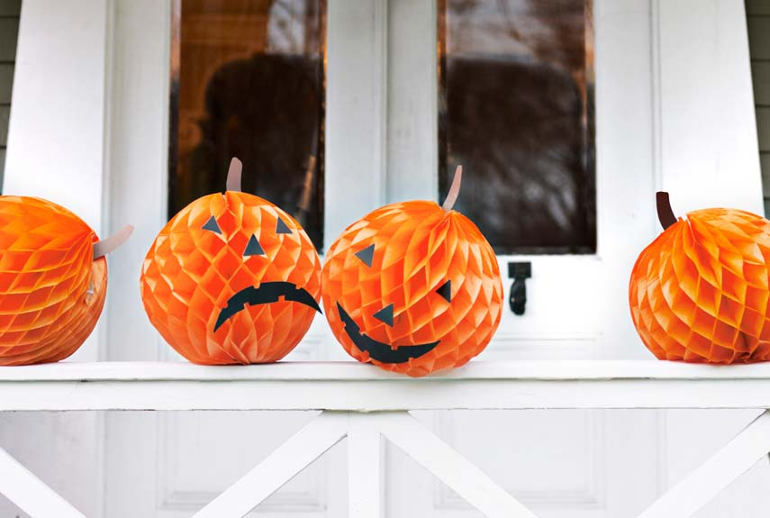 60 Easy Halloween Crafts - Best DIY Halloween Craft Ideas for Your ...