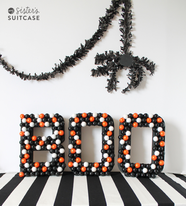 60 Easy Halloween Crafts - Best DIY Halloween Craft Ideas for Your ...