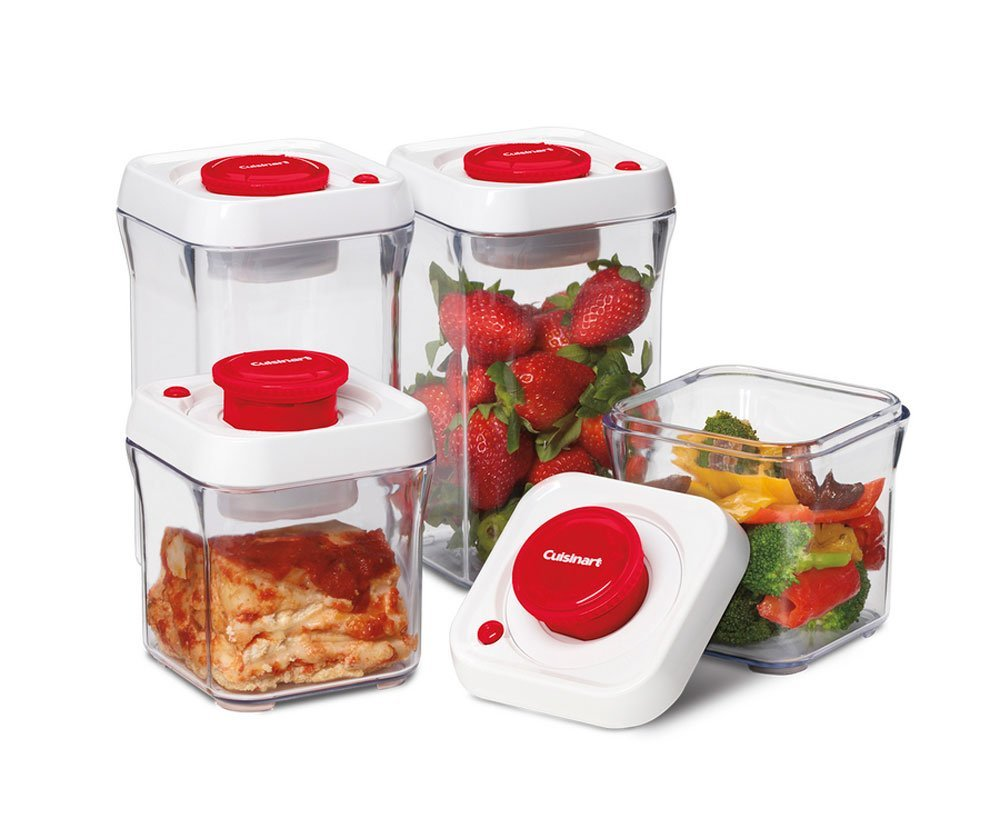 Great August 2015. Food Storage Containers