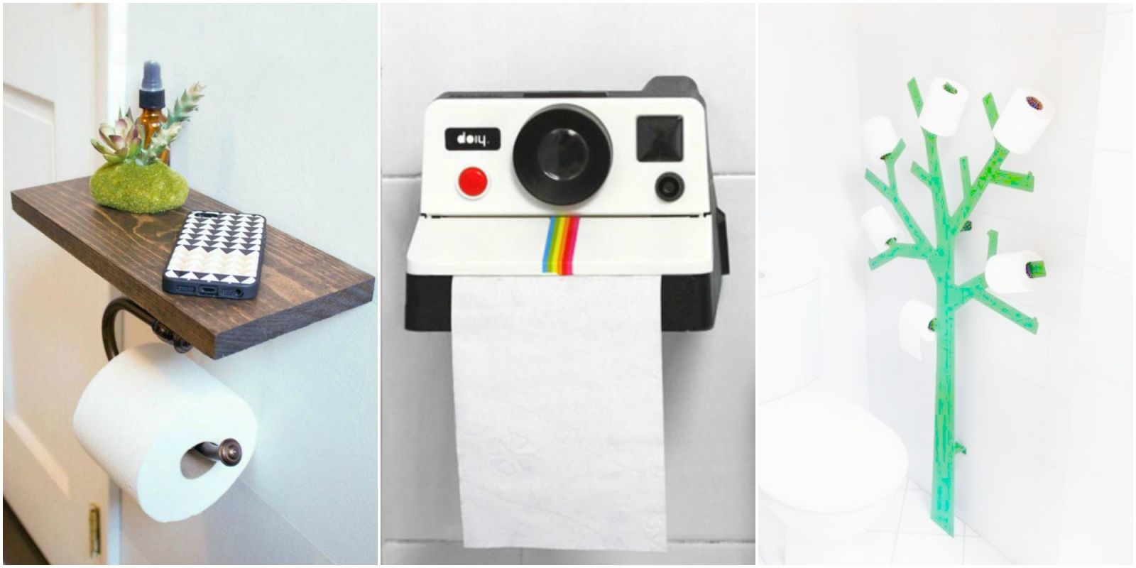 Unusual Toilet Paper Holders Funny Toilet Paper Holders