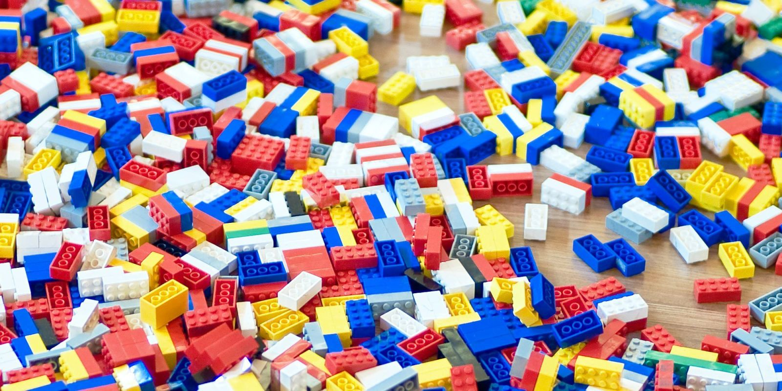 Things You Didnt Know About LEGOs LEGO Fun Facts
