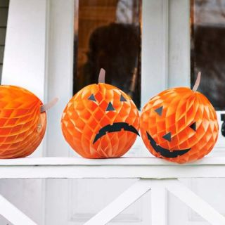 25 Easy Pumpkin Carving Ideas - Best Pumpkin Carving Designs and ...