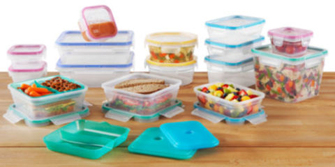 Cuisinart Fresh Edge Collection Review