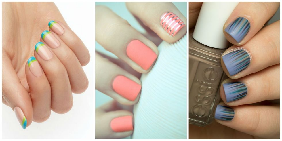 popular nail polish colors for spring hession hairdressing