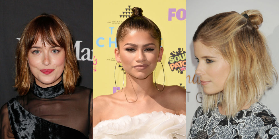 Best Fall Hairstyles 2015 - Fall Hair Trends