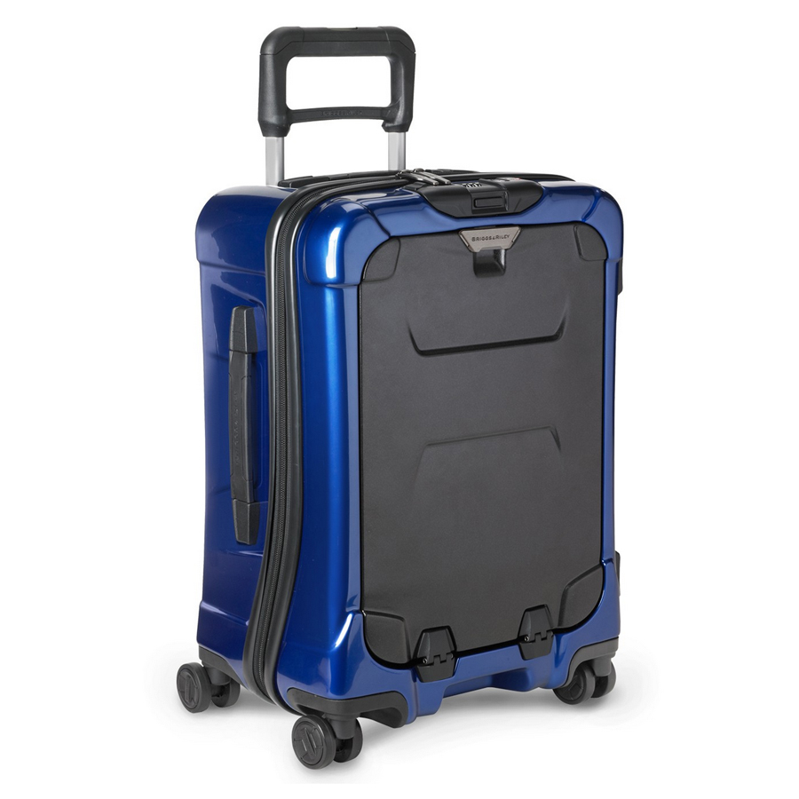 Briggs & Riley Torq International Carry-On Spinner #QU121SP Review