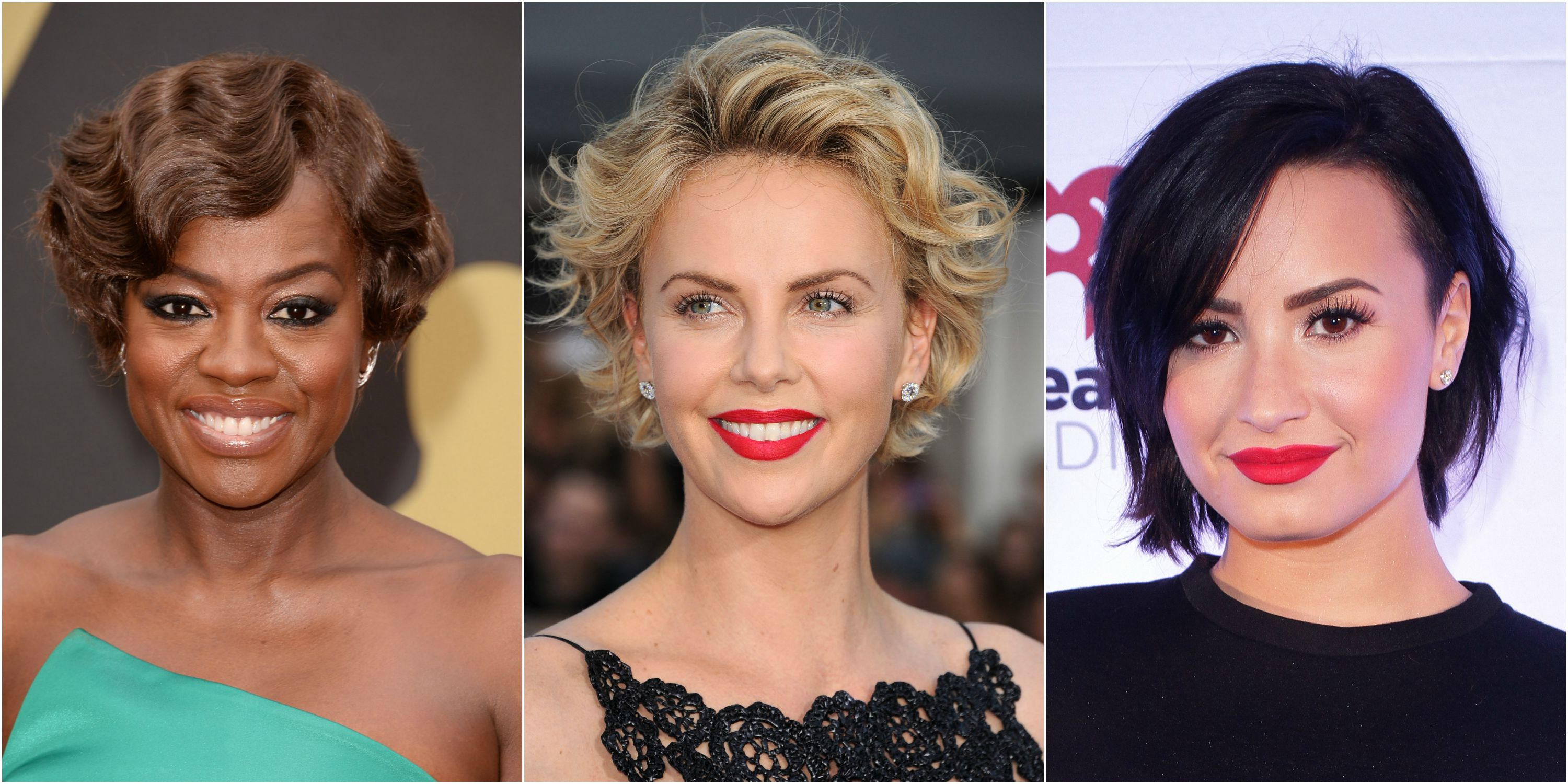 how to wear your hair up with short hair