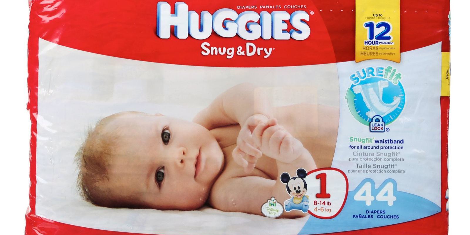 Huggies snug dry review for Health craft cookware reviews