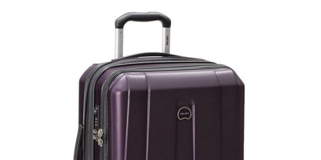 Carry-On Luggage Reviews - Best Polycarbonate Suitcases