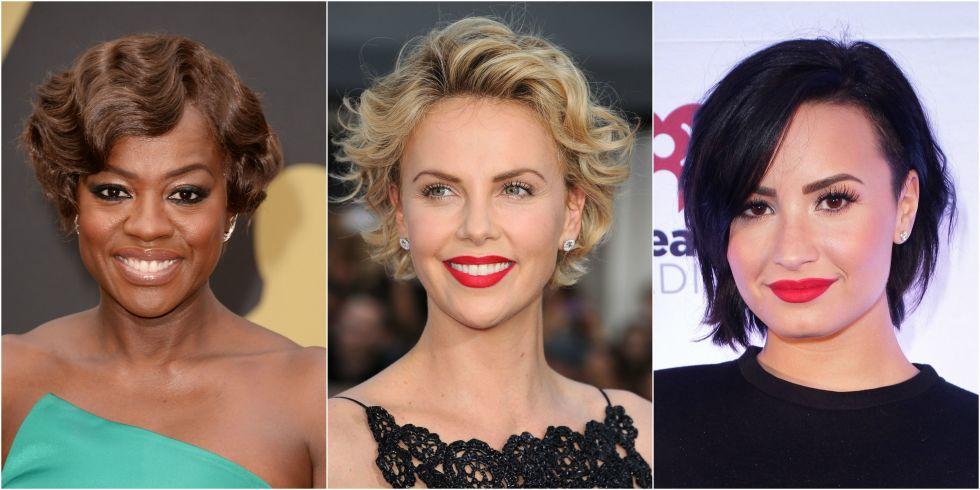 Astounding 27 Short Hairstyles For Women How To Style Short Haircuts Short Hairstyles For Black Women Fulllsitofus