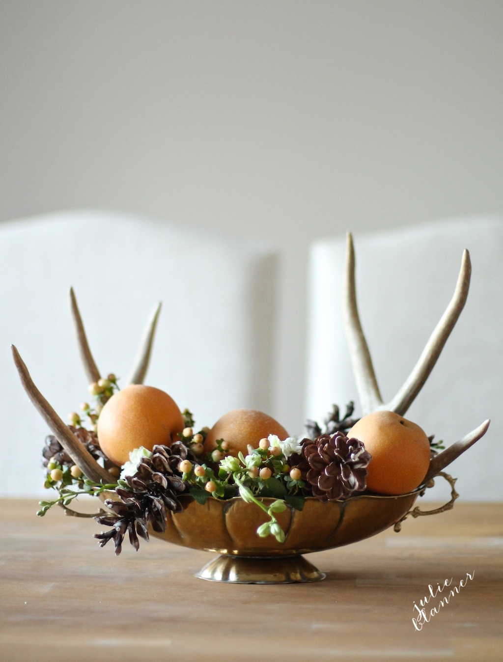 25 Easy Thanksgiving Centerpieces for Your Holiday Table ...