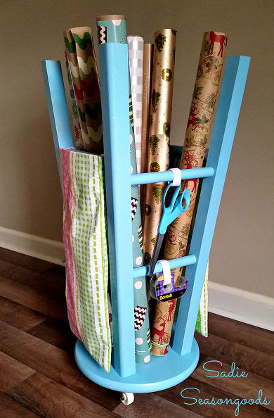 Upcycled Home Projects - Repurposed DIY Ideas