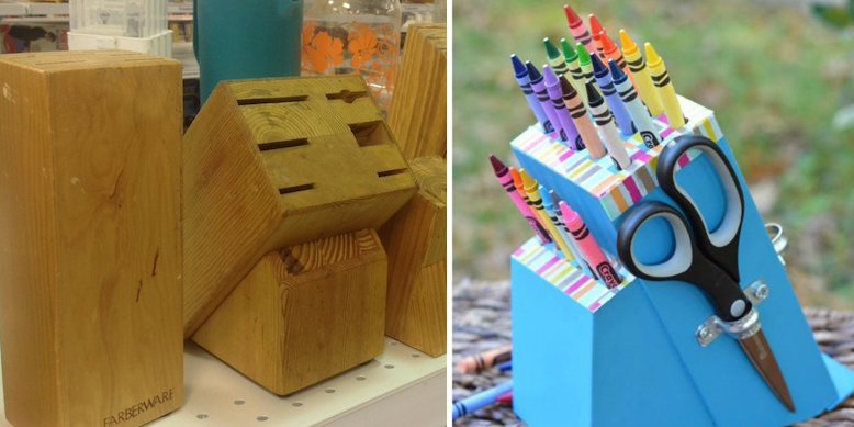 Turning trash to treasure with simple DIY projects for Kids!