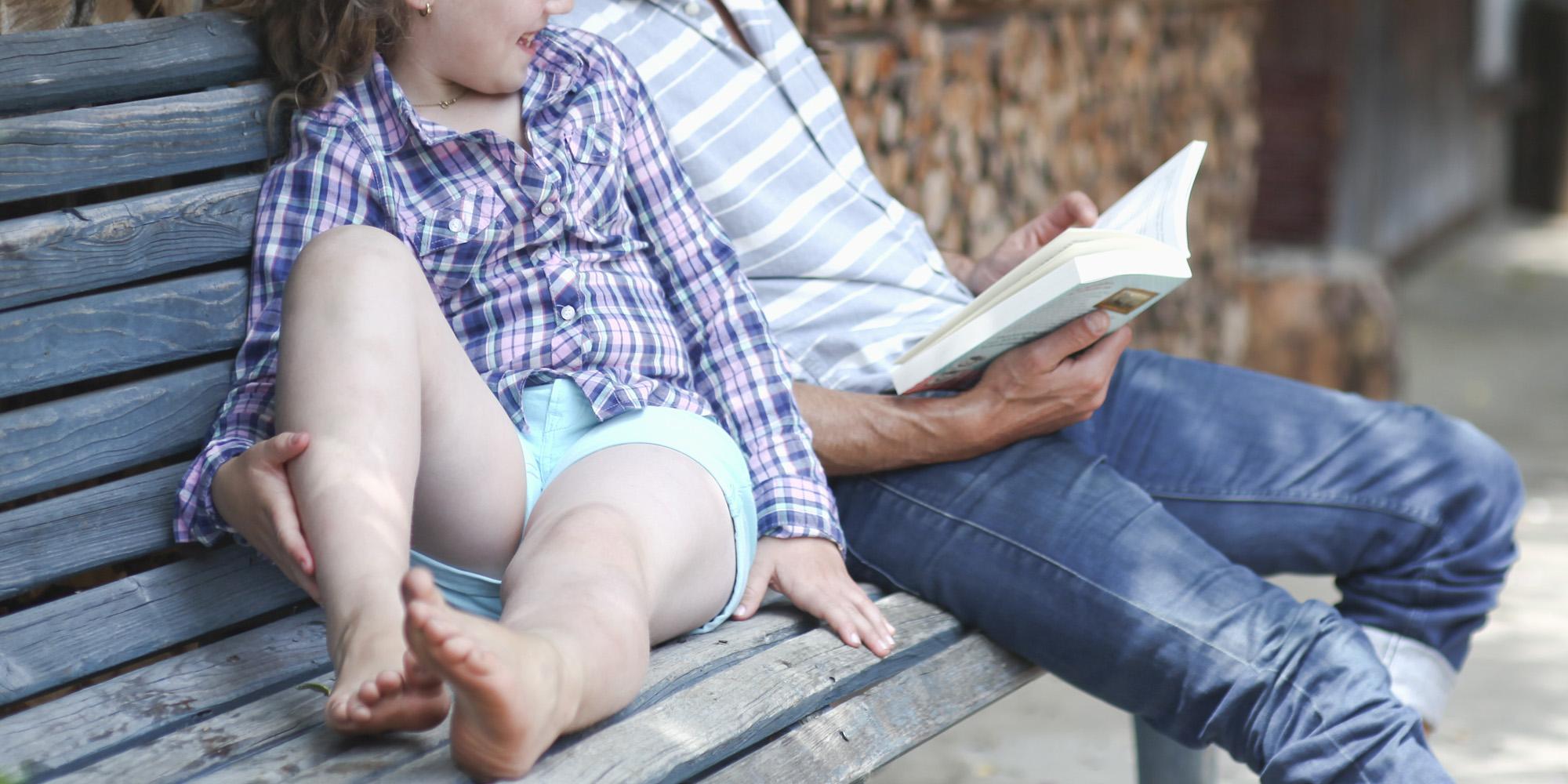 Good Parenting Essay