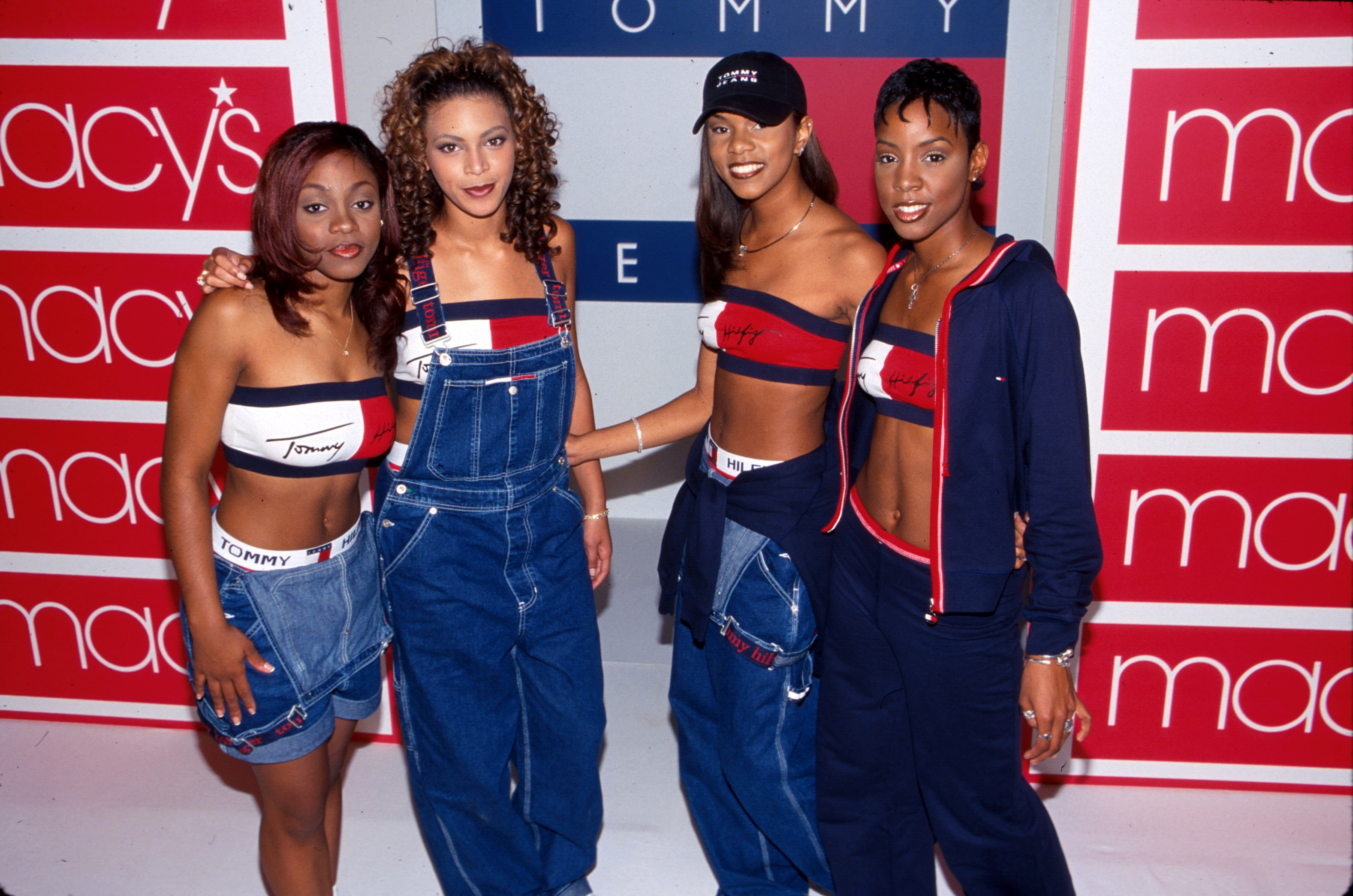 20 Bad '90s Style Mistakes We All Made - Bad '90s Fashion ...