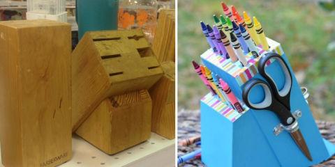 craft ideas fun diy craft projects. Black Bedroom Furniture Sets. Home Design Ideas