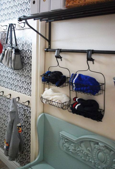 How To Organize With Shower Caddies New Uses For Shower
