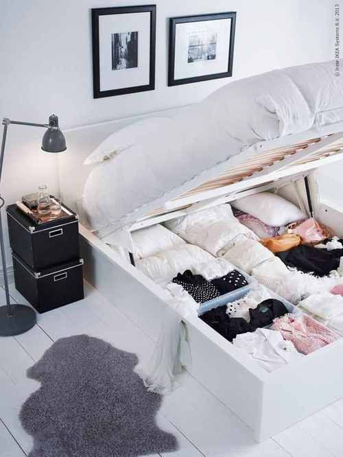 lifestyle organizing tips g ikea storage hacks