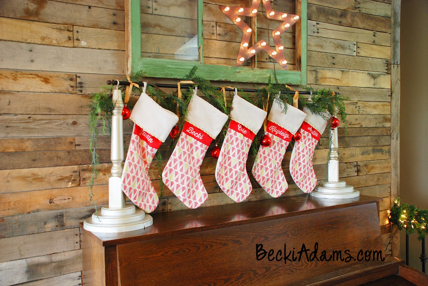 christmas decorations ideas for living room.  80 DIY Christmas Decorations Easy Decorating Ideas