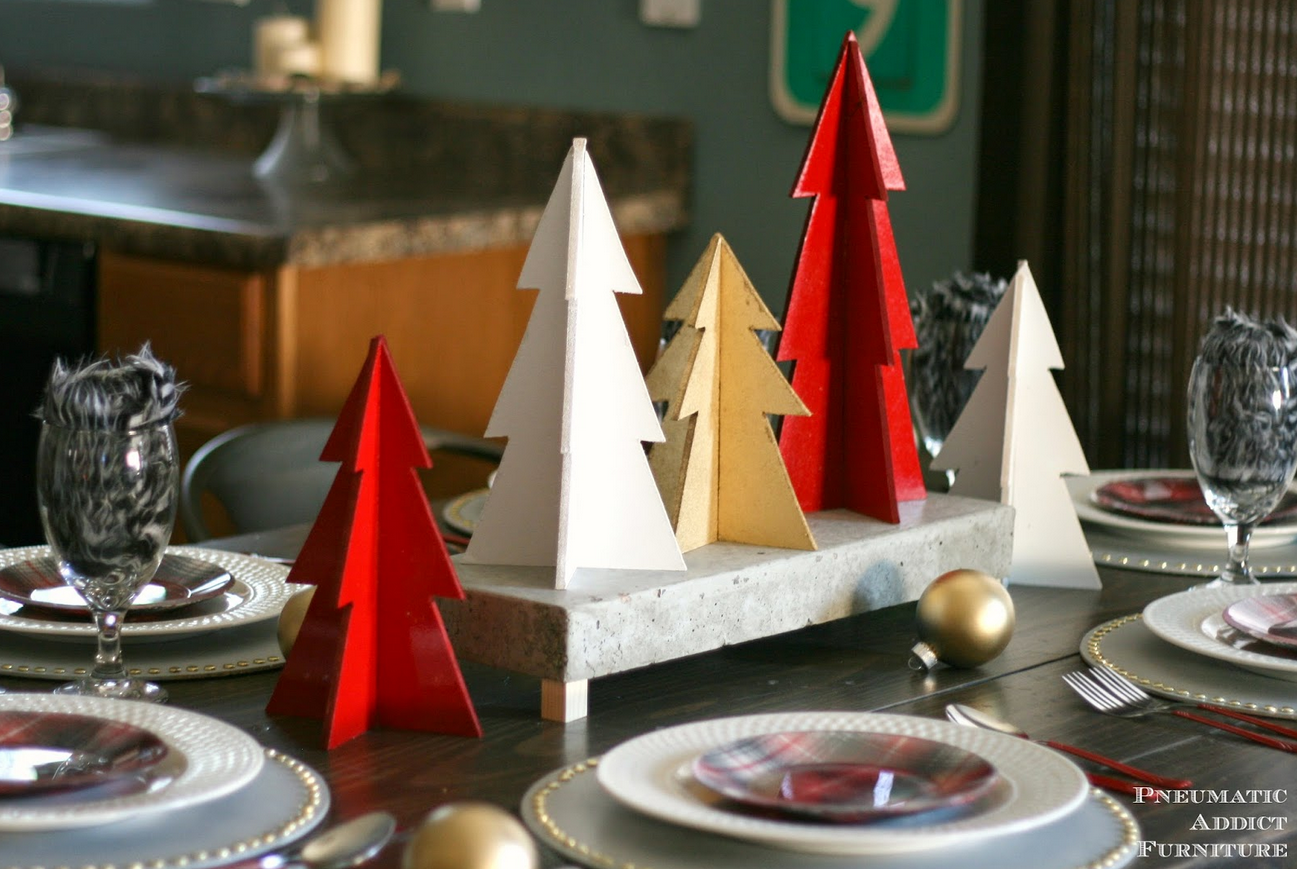 60 DIY Christmas Decorations Easy Decorating Ideas