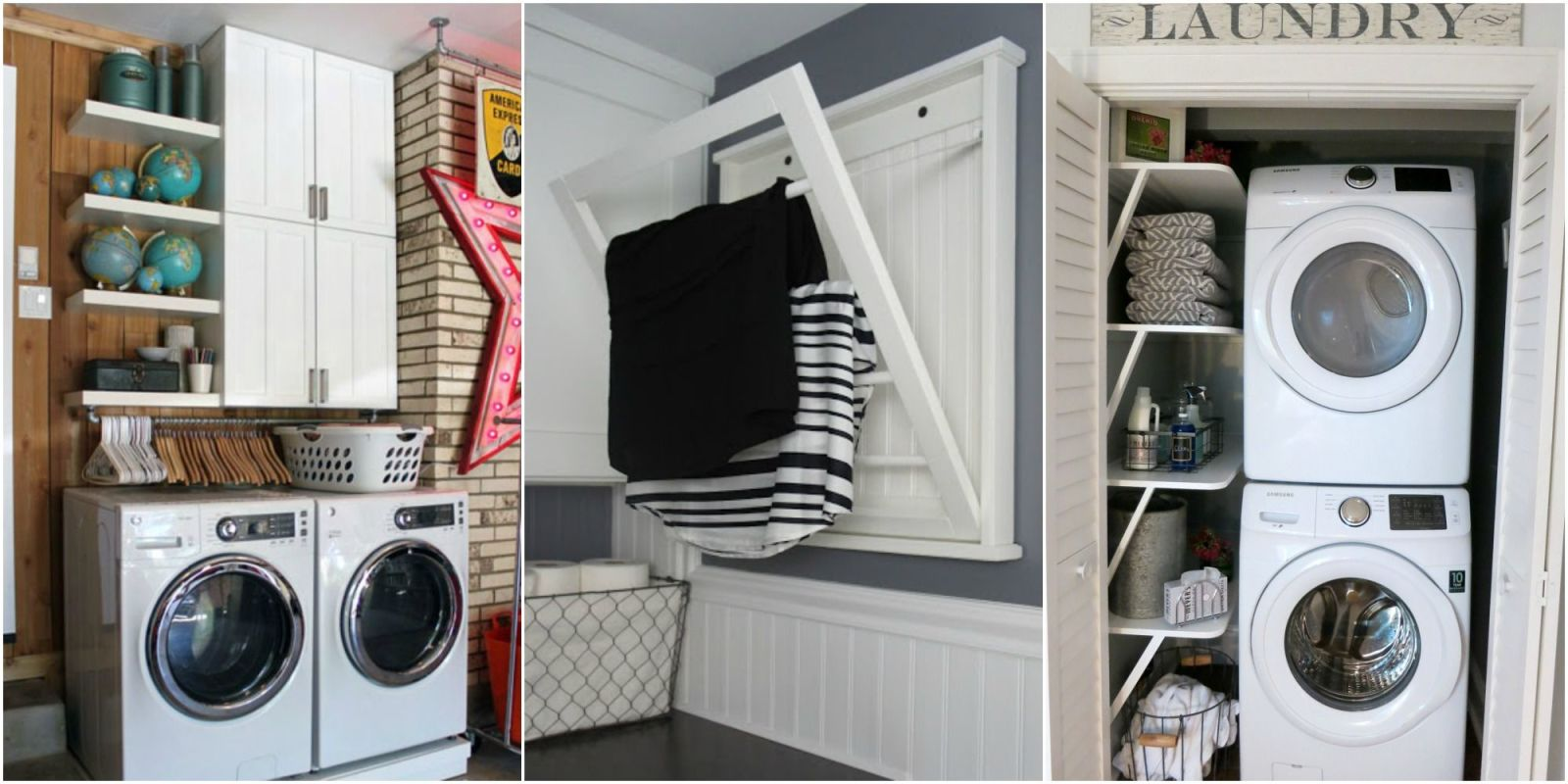 Laundry and utility cabinets innovative home design