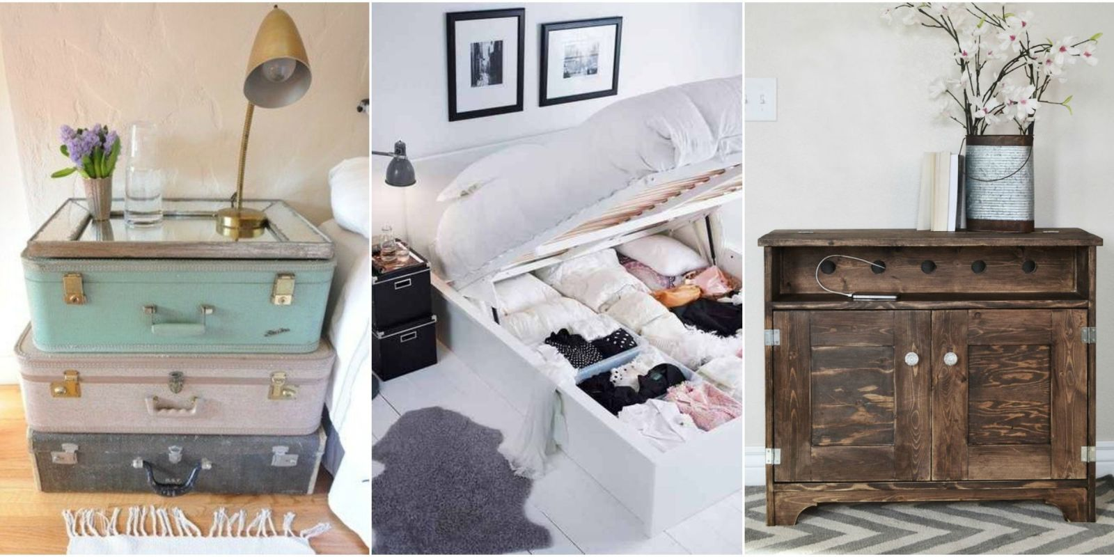 Remodelacion De Casas Of Bedroom Storage Hacks Bedroom Organization Ideas