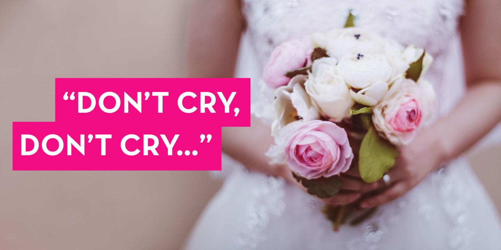 15 Motivational Wedding Quotes To Inspire Brides