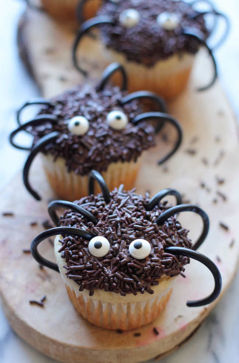 70 Fun Halloween Dessert Ideas 2017 Easy Treat Recipes