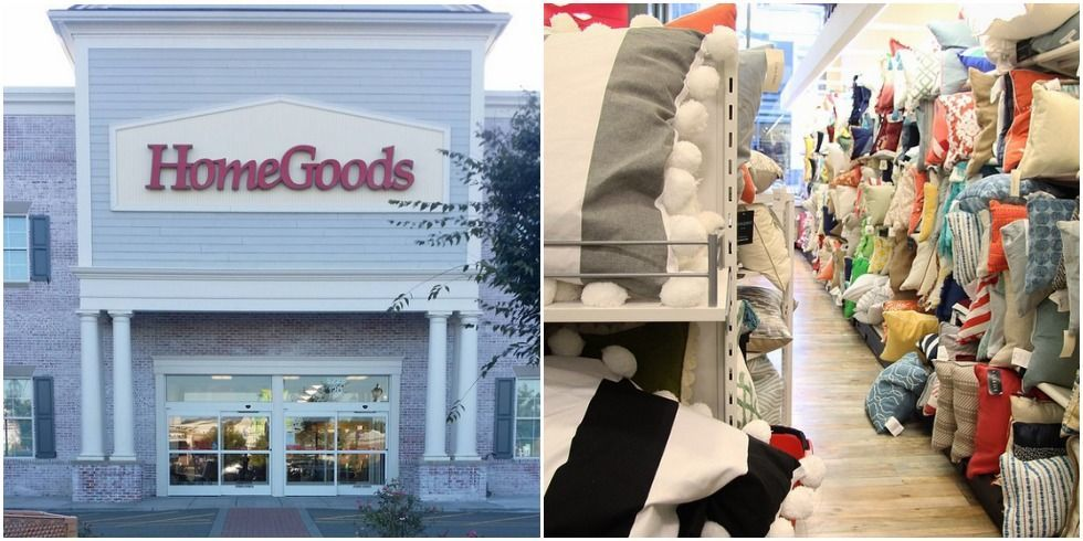 11 Things Everyone Thinks Shopping at HomeGoods. This HomeGoods Super Shopper Revealed How to Find the Best Items
